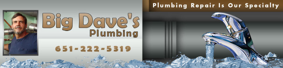 Big Dave's Plumbing | Sewer & Drain Cleaning Services